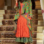 kantha long jacket
