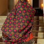 baluchi shawl(chador)