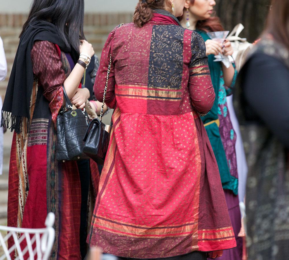 1067# ghajari dress