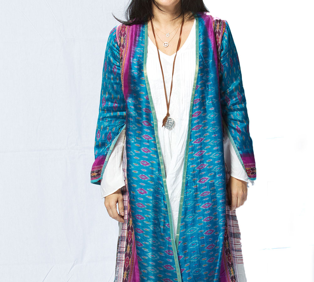 ghajari dress