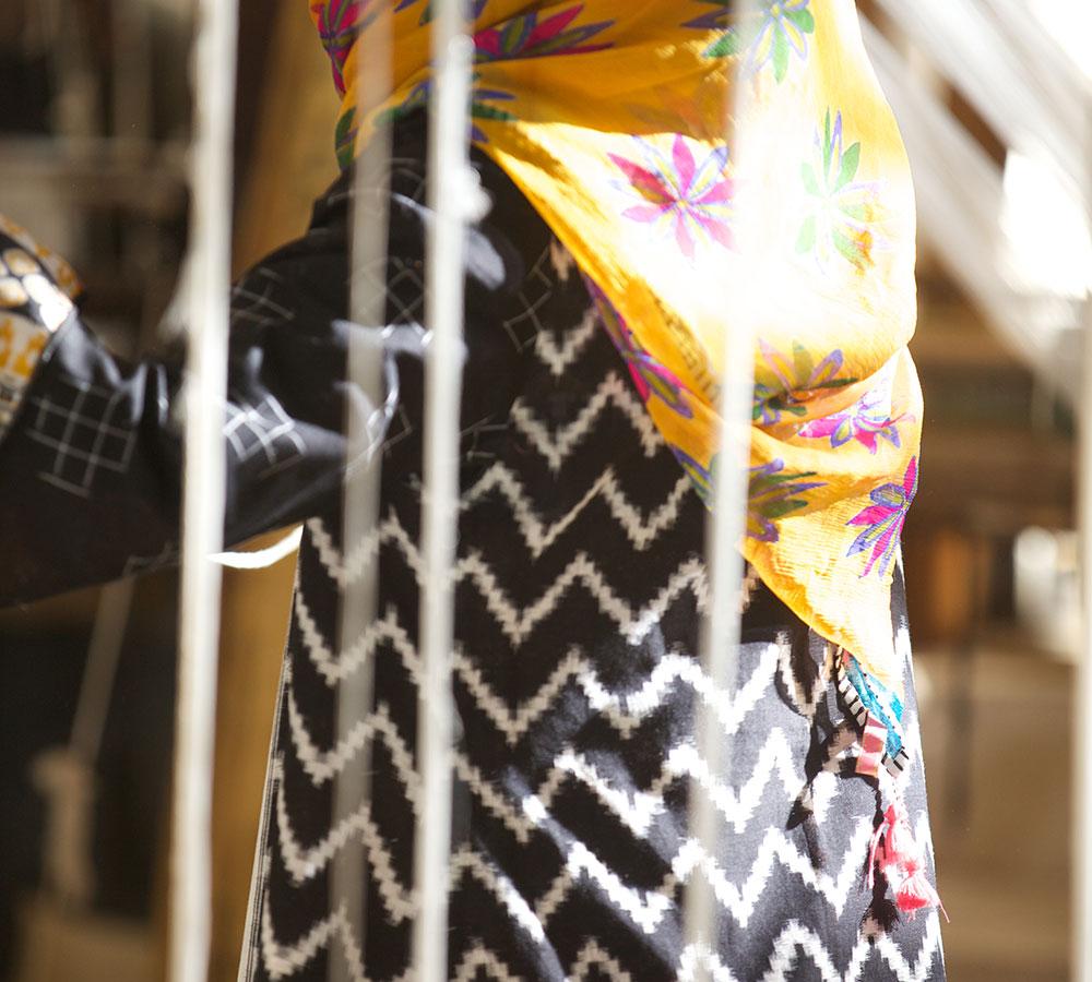 ghajari dress